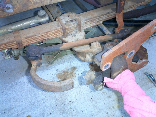 Click image for larger version  Name:Steering arm cut.JPG Views:133 Size:147.0 KB ID:4864