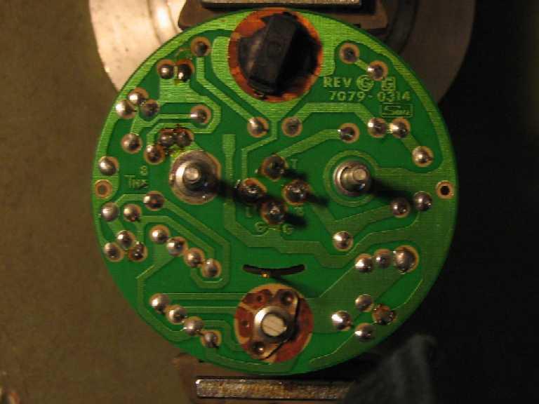 Sun Super Tach Ii 7901 Hot Rod Forum, Sunpro Tach Wiring Diagram