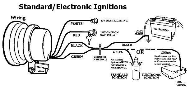 sunpro super tach wiring diagram sunpro wiring diagrams online