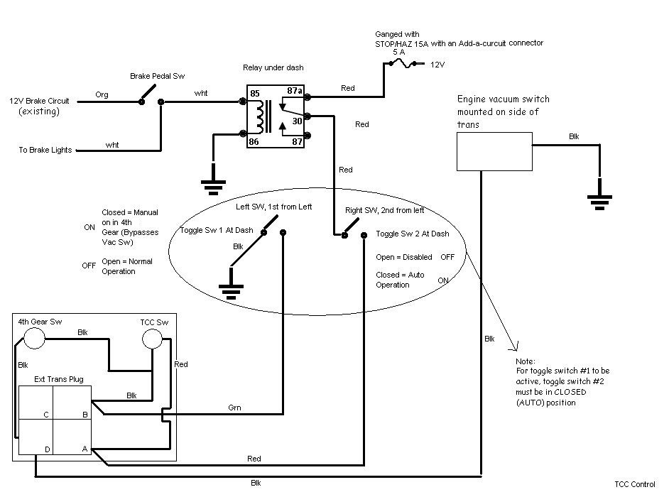 700R4 Tcc Wiring Diagram from www.hotrodders.com