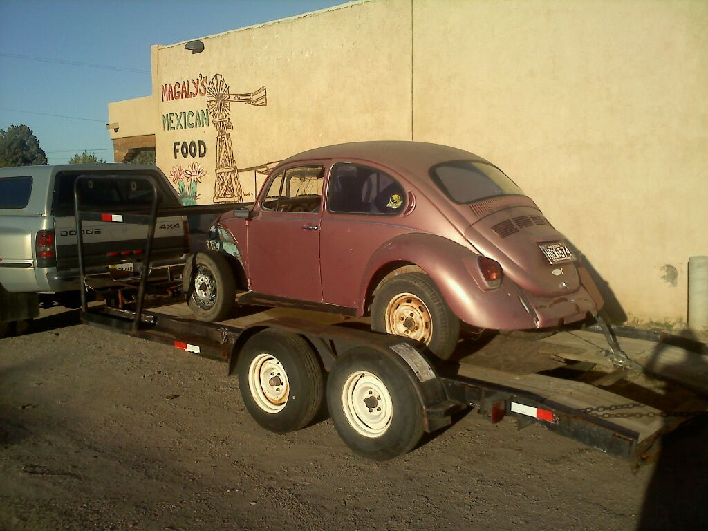 Click image for larger version  Name:The Bug In Benson AZ.jpg Views:292 Size:118.2 KB ID:58919