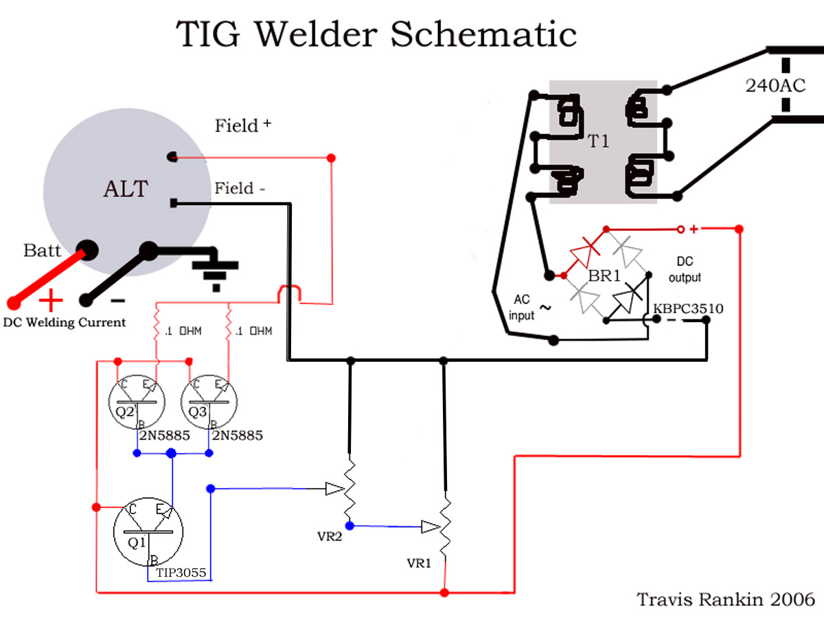 diy tig welder plans