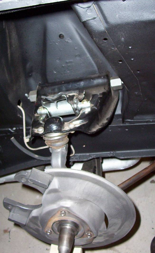 Click image for larger version  Name:Torino R front suspension minus spring.jpg Views:137 Size:85.0 KB ID:8897