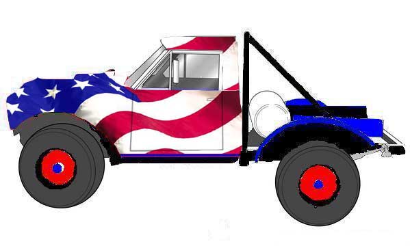 Click image for larger version  Name:truckbigunsflag.jpg Views:161 Size:42.8 KB ID:8096