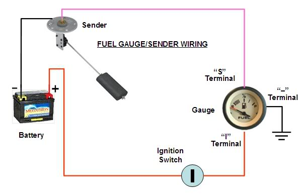 autometer volt gauge wiring diagram autometer auto gauges wiring diagram wiring diagrams and schematics on autometer volt gauge wiring diagram