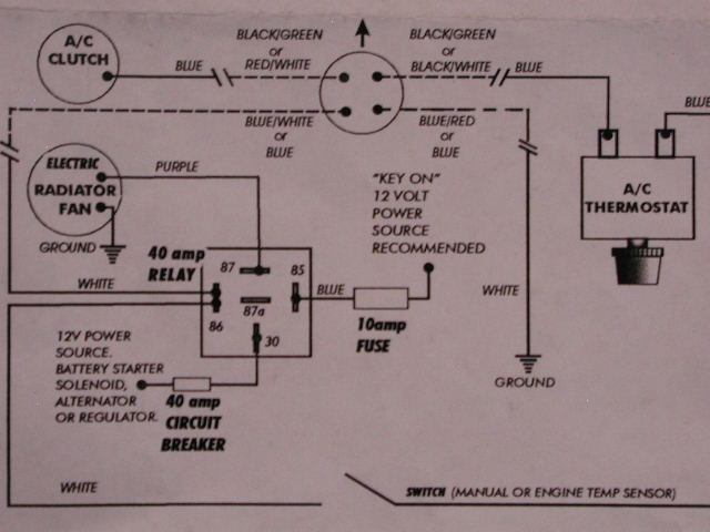 Trinary Switch Wiring