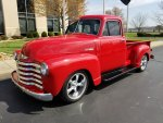 *1949 Chevy 5 Window Pickup*