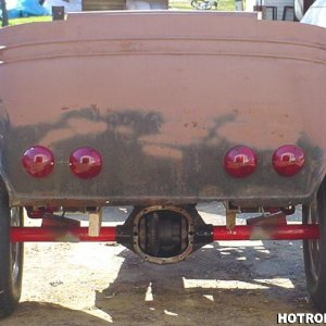 220 pages of the build from day ONE found on AMMOMAN.COM/chevy