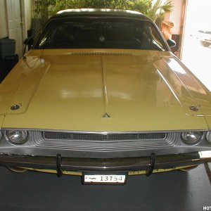 Challenger-Front-View